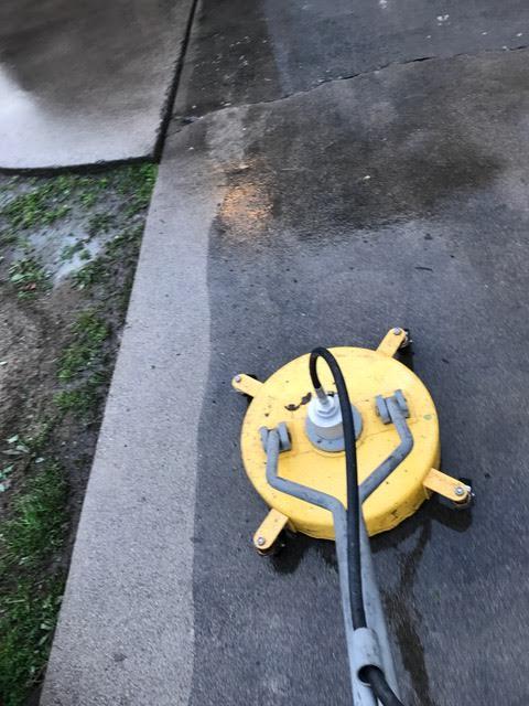 Livermore, ca Pressure Washing, Power Washing, Concrete, Fences